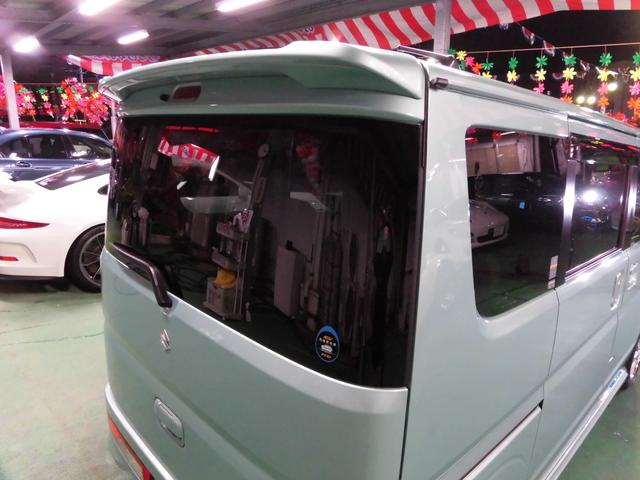 PZターボスペシャル ・ナビ&フルセグ・キセノン・ツインパワードア・レーダーブレーキ・エアロVr現行モデル禁煙車(55枚目)