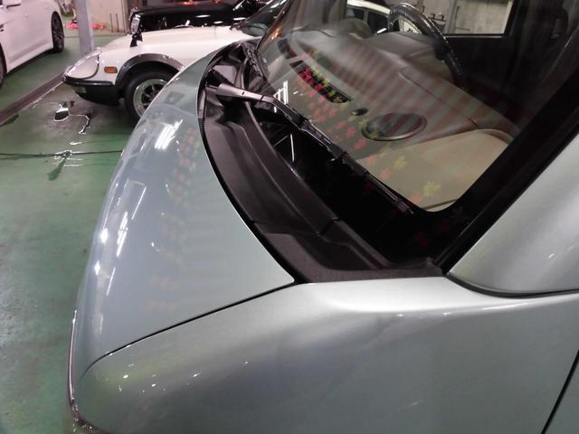 PZターボスペシャル ・ナビ&フルセグ・キセノン・ツインパワードア・レーダーブレーキ・エアロVr現行モデル禁煙車(60枚目)