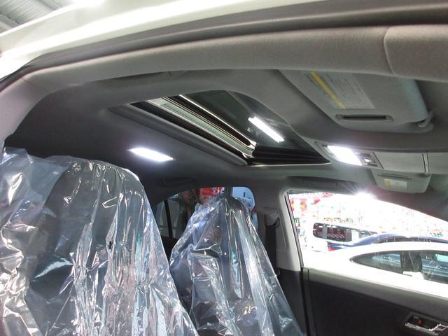 G Aパッケージ ・純正ナビ&フルセグ・LEDライト・バックカメラ・サンルーフ・エアロVr禁煙車(24枚目)