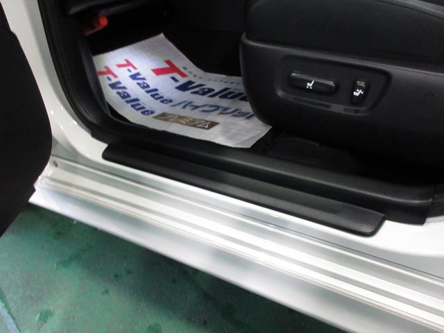 G Aパッケージ ・純正ナビ&フルセグ・LEDライト・バックカメラ・サンルーフ・エアロVr禁煙車(34枚目)