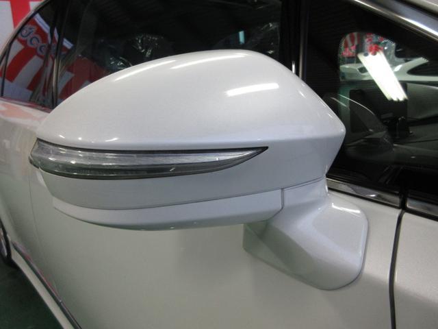 G Aパッケージ ・純正ナビ&フルセグ・LEDライト・バックカメラ・サンルーフ・エアロVr禁煙車(52枚目)
