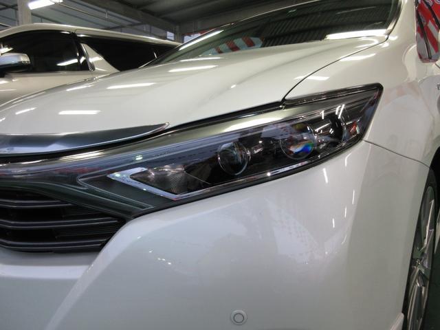 G Aパッケージ ・純正ナビ&フルセグ・LEDライト・バックカメラ・サンルーフ・エアロVr禁煙車(62枚目)