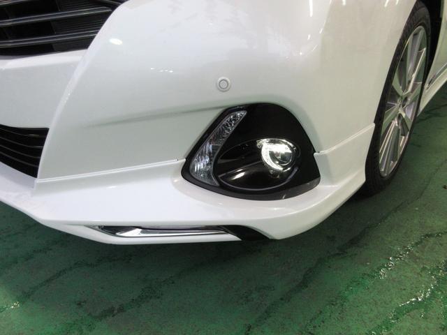 G Aパッケージ ・純正ナビ&フルセグ・LEDライト・バックカメラ・サンルーフ・エアロVr禁煙車(63枚目)