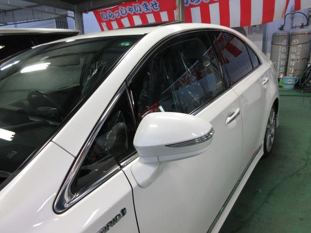 G Aパッケージ ・純正ナビ&フルセグ・LEDライト・バックカメラ・サンルーフ・エアロVr禁煙車(66枚目)