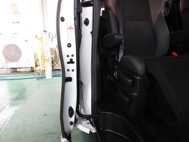2.5S Aパッケージ タイプブラック ・純正10インチナビ&12インチリアモニター・LEDライト・ツインパワードア(25枚目)