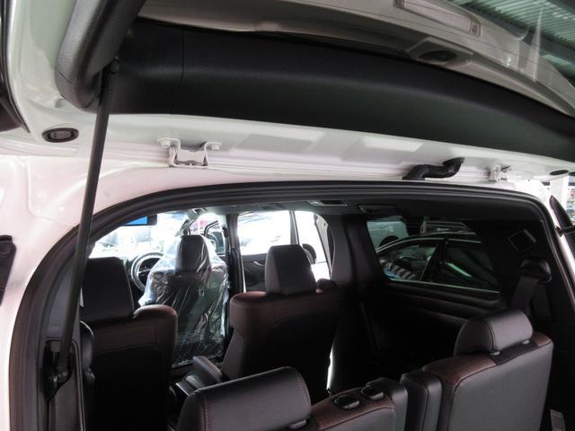 2.5S Aパッケージ タイプブラック ・純正10インチナビ&12インチリアモニター・LEDライト・ツインパワードア(33枚目)