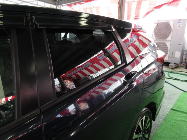 ハイブリッドXスタイルエディション ・ナビ&フルセグ・LEDライト・バックカメラ・ハーフレザー・エアロ(55枚目)