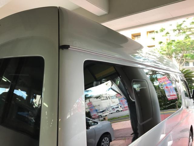 トヨタ ハイエースバン ウェルキャブ 電動スローパー