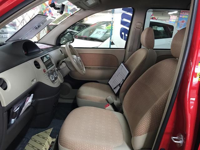 トヨタ シエンタ X スローパー
