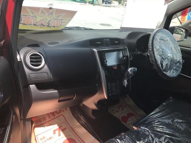 Gセーフティパッケージ スマートキー サポカーS シートヒーター(5枚目)