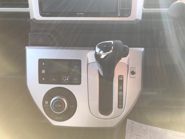 X スマートキー プッシュスタート LEDヘッドライト アイドリングストップ(15枚目)