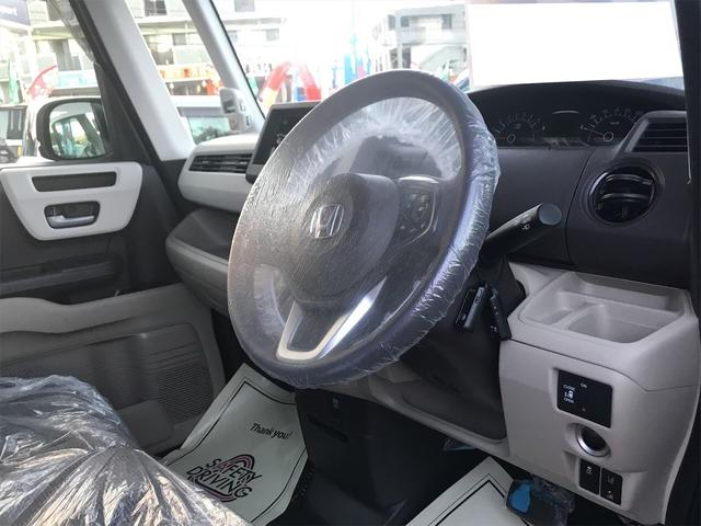 G・Lホンダセンシング アイスト ブレーキサポート オートクルーズ AC 車線逸脱警報(10枚目)