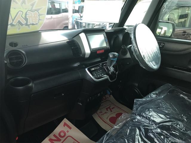 G SSパッケージ 左右電動スライドドア Bモニター スマートキ- ベンチシート ABS(5枚目)