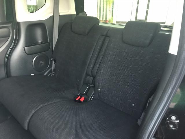 G SSパッケージ 左右電動スライドドア Bモニター スマートキ- ベンチシート ABS(6枚目)