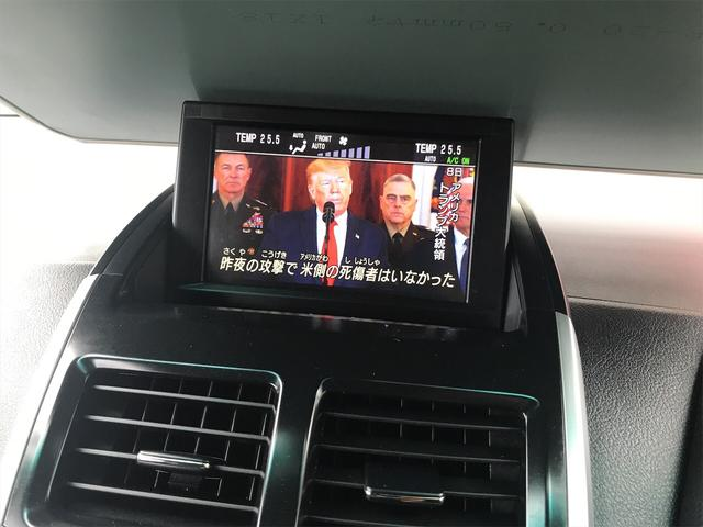G ナビ バックカメラ ETC TV オーディオ付 DVD(18枚目)