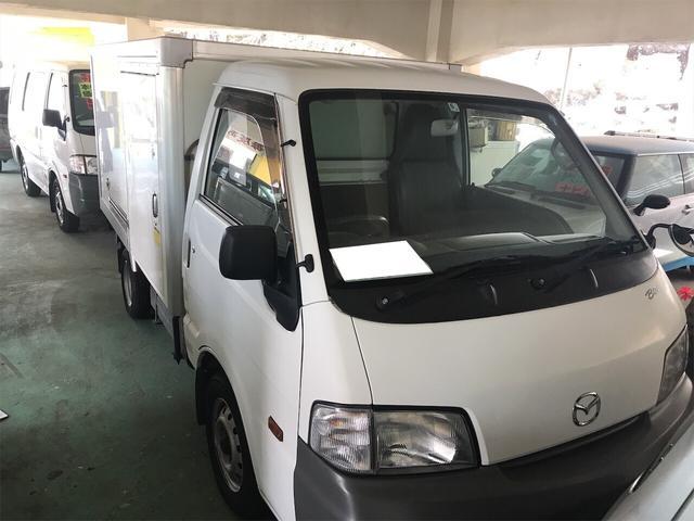 「マツダ」「ボンゴトラック」「トラック」「沖縄県」の中古車8