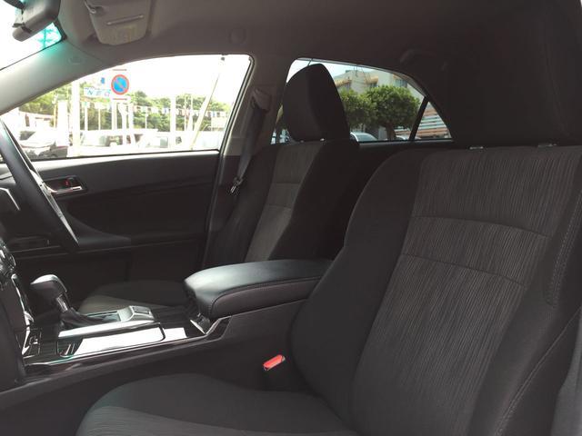 250G Sパッケージリラックスセレクション ナビTV(14枚目)