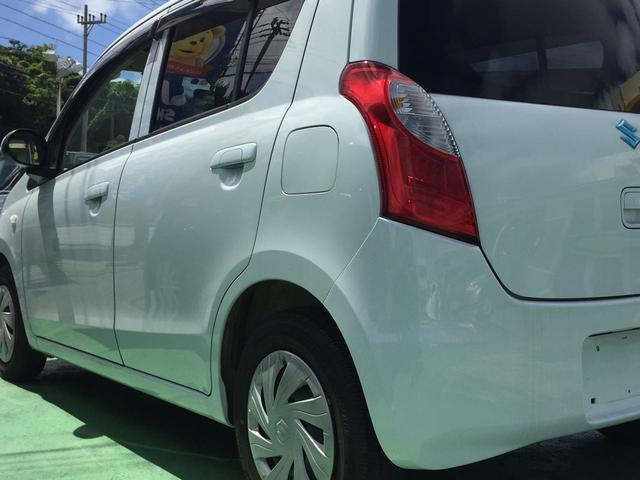 「スズキ」「アルト」「軽自動車」「沖縄県」の中古車4