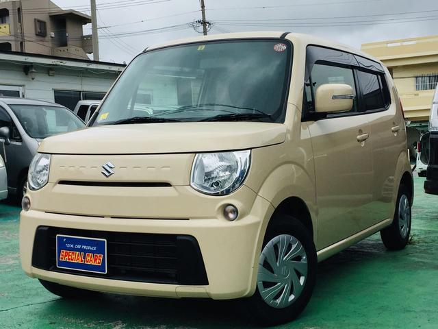 「スズキ」「MRワゴン」「コンパクトカー」「沖縄県」の中古車2