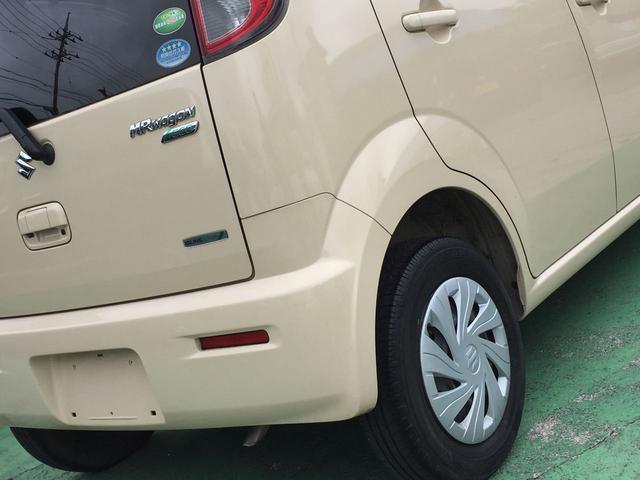 「スズキ」「MRワゴン」「コンパクトカー」「沖縄県」の中古車4