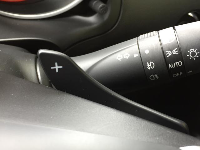 ハイブリッドRS 純正ワイドSDナビTVフルセグ Bluetooth パドルシフト LEDライト ドラレコ(15枚目)