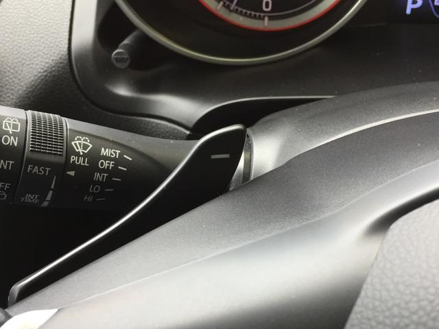 ハイブリッドRS 純正ワイドSDナビTVフルセグ Bluetooth パドルシフト LEDライト ドラレコ(16枚目)