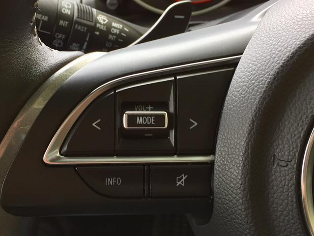ハイブリッドRS 純正ワイドSDナビTVフルセグ Bluetooth パドルシフト LEDライト ドラレコ(17枚目)
