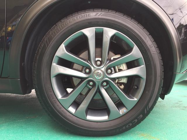 15RX アーバンセレクションスタイリブラックパック 純正SDナビTVフルセグ バックモニター HIDライト 純正17アルミ 特別仕様車(6枚目)