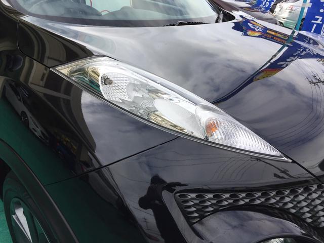 15RX アーバンセレクションスタイリブラックパック 純正SDナビTVフルセグ バックモニター HIDライト 純正17アルミ 特別仕様車(7枚目)