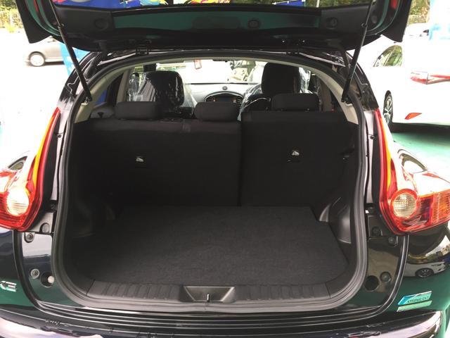 15RX アーバンセレクションスタイリブラックパック 純正SDナビTVフルセグ バックモニター HIDライト 純正17アルミ 特別仕様車(13枚目)