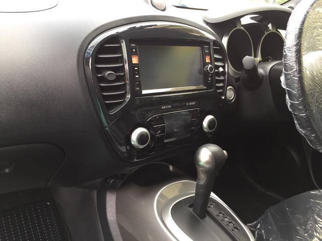 15RX アーバンセレクションスタイリブラックパック 純正SDナビTVフルセグ バックモニター HIDライト 純正17アルミ 特別仕様車(14枚目)