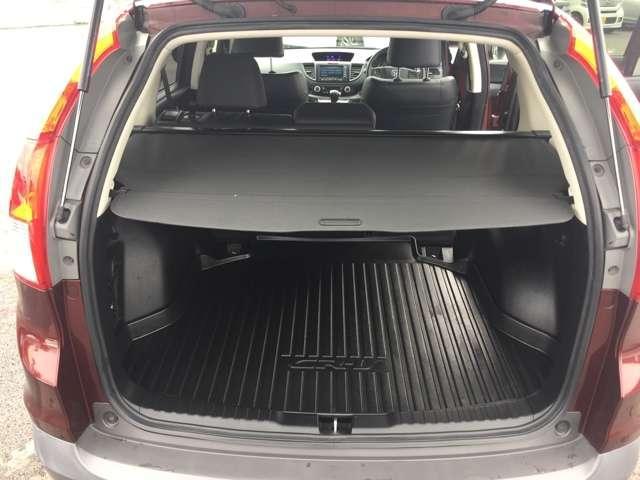 ホンダ CR-V 20G レザーパッケージ
