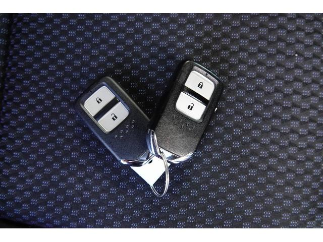 13G・L ホンダセンシング レンタアップ・衝突軽減ブレーキ付(38枚目)