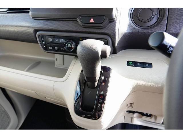 Gホンダセンシング デモカーアップ・衝突軽減ブレーキ付(11枚目)