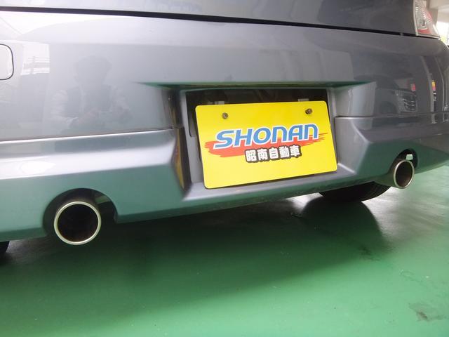 トヨタ bB S モデリスタ フルエアロ ワンセグTVナビ 本土中古車