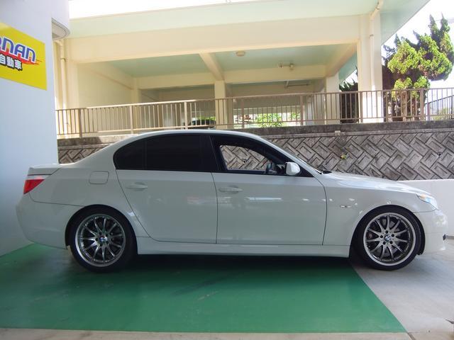 BMW BMW 545i Mスポーツパッケージ