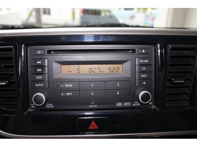 X 純正CDオーディオ アラウンドビューモニター 禁煙車(18枚目)