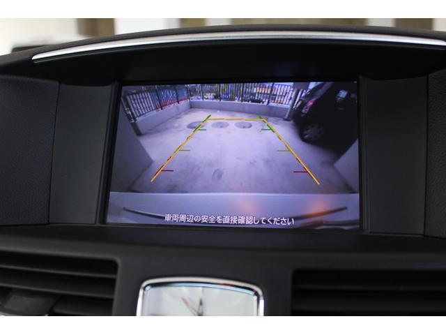 370GT 純正HDDナビ バックカメラ 20インチAW(20枚目)