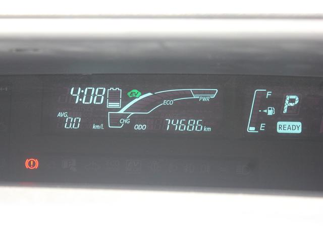走行7.4万km