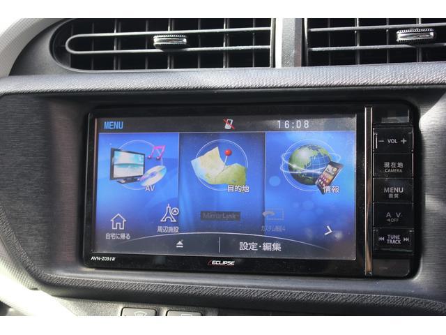 【ナビ、CD、TV、Bluetooth対応】