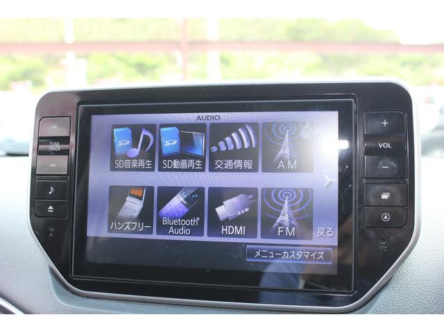 【純正フルセグTVナビ】 CD、TV、DVD、Bluetooth対応