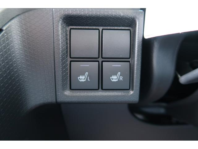 X パワースライドドア SAIII 登録済未使用車 メーカー保証付き(18枚目)