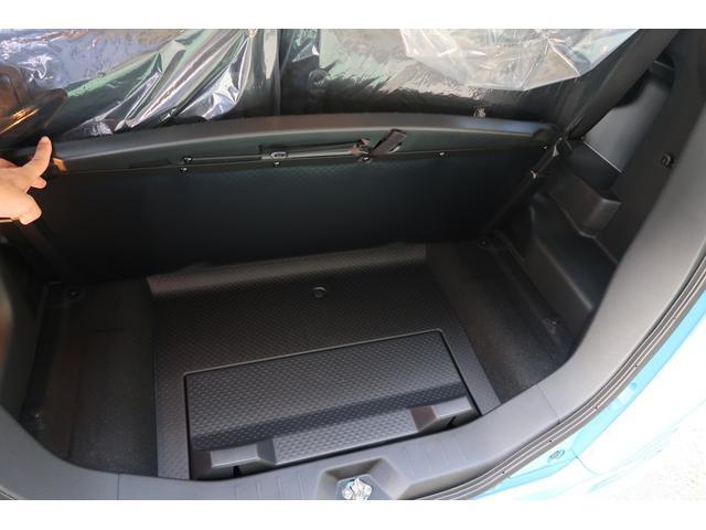 G リミテッドII SAIII 登録済未使用車 両側パワースライド コーナーセンサー 走行6km(24枚目)