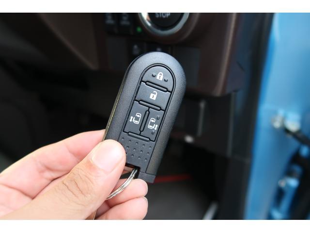 G リミテッドII SAIII 登録済未使用車 両側パワースライド コーナーセンサー 走行6km(29枚目)