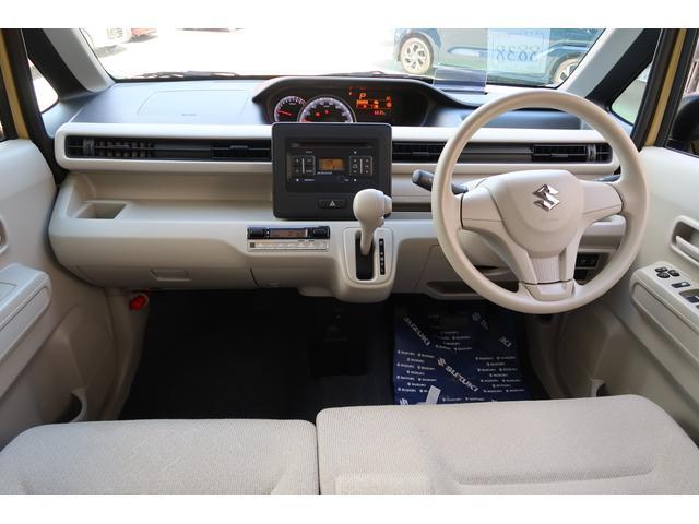 ハイブリッドFX セーフティーパッケージ装着車 試乗車UP 走行6千km(3枚目)