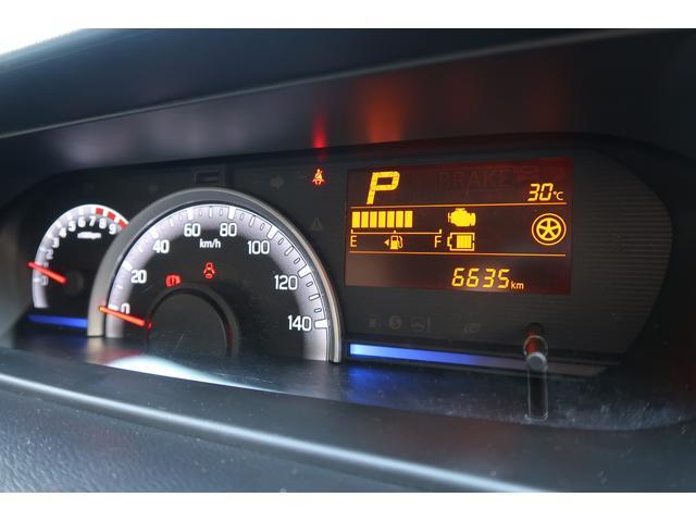 ハイブリッドFX セーフティーパッケージ装着車 試乗車UP 走行6千km(13枚目)