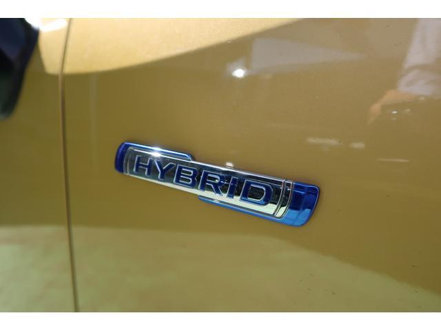 ハイブリッドFX セーフティーパッケージ装着車 試乗車UP 走行6千km(22枚目)