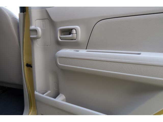 ハイブリッドFX セーフティーパッケージ装着車 試乗車UP 走行6千km(27枚目)