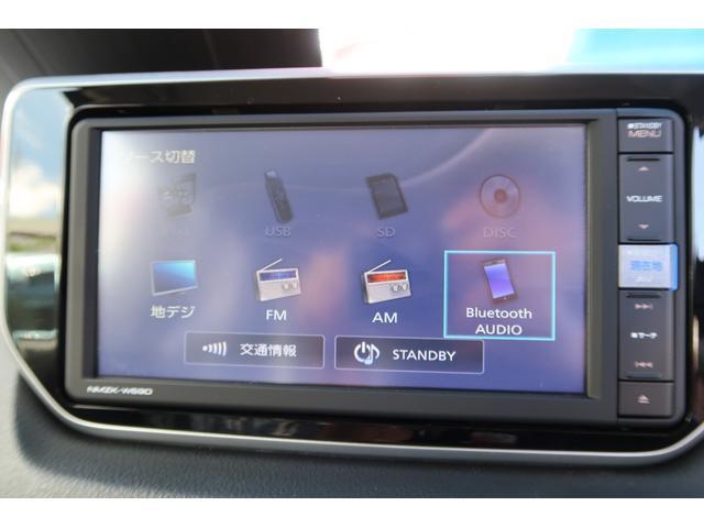 カスタム RS ハイパーSAIII ナビ Bluetooth Rカメラ ETC ターボエンジン レザーシート(8枚目)