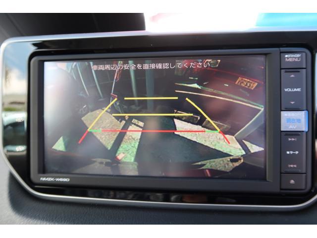 カスタム RS ハイパーSAIII ナビ Bluetooth Rカメラ ETC ターボエンジン レザーシート(9枚目)